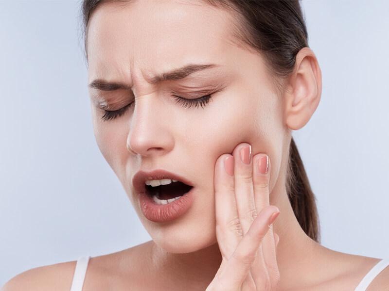 Tratamentos - Disfunção Temporomandibular