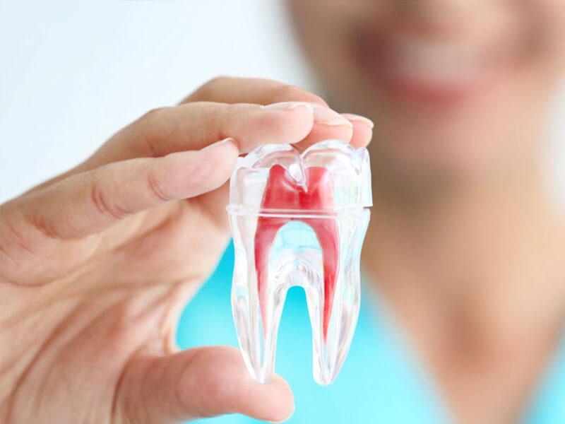 Tratamentos - Endodontia