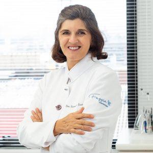 Dra. Rosemarie Bastos